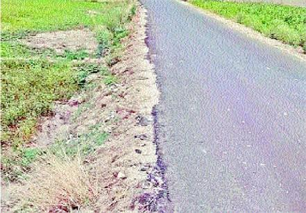 not a barm in road of one crore