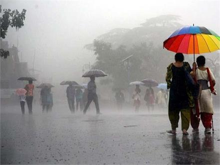 yellow alert issued in himachal