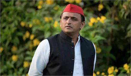 bjp wants to hide its sin in sonbhadra massacre case akhilesh yadav