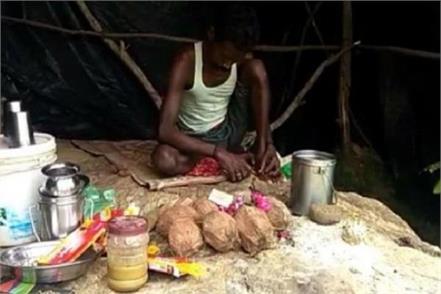 chhattisgarh laxmi prasad shivalinga