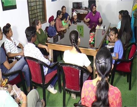 mobile de addiction center in amritsars