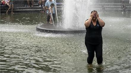 us heat wave millions suffer as hot weather intensifies