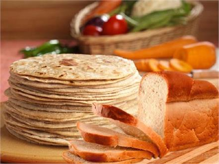 know the difference between roti and bread