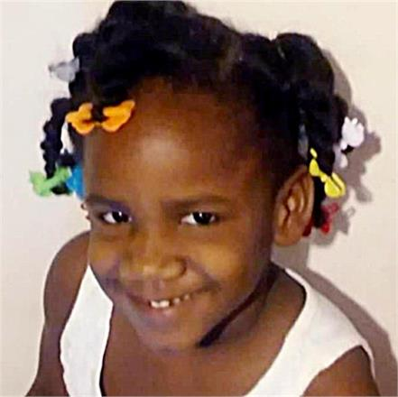us 8 year old killed three injured in st louis shooting
