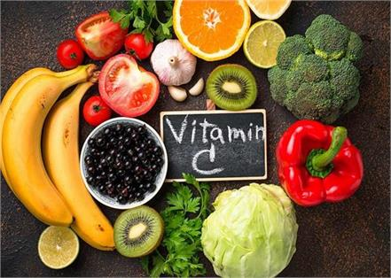 foods and health benefits of eating vitamin c