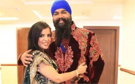 british sikh choked to death in thailand