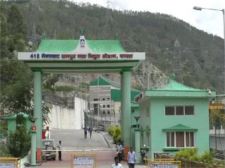 rampur hydro electric project created history