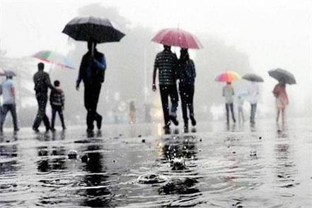 heavy rains may wreak havoc in himachal for next 2 days
