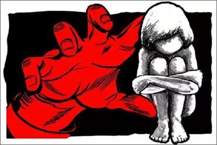 baby girl rape