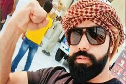 mostwanted gangster kaushal arrested in dubai