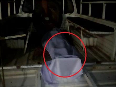 accused of assault in police custody suicide