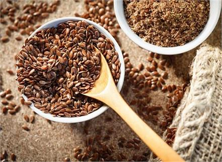 health and beauty benefits of linseed seed