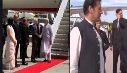 pak pm reaches us in saudi crown prince s special plane