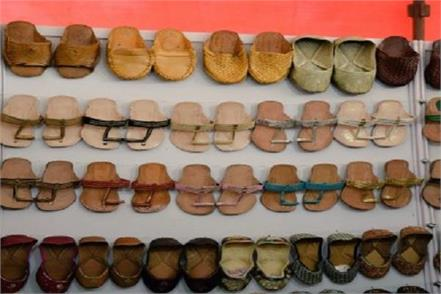 yogi government to promote khadi footwear with apparel to join odop