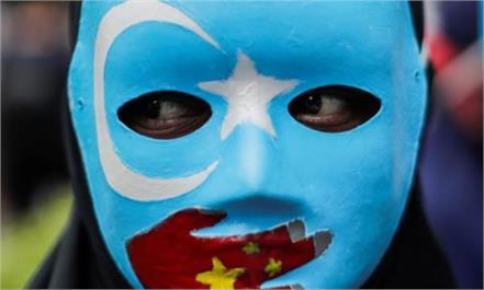 china denies allegations of genocide in xinjiang