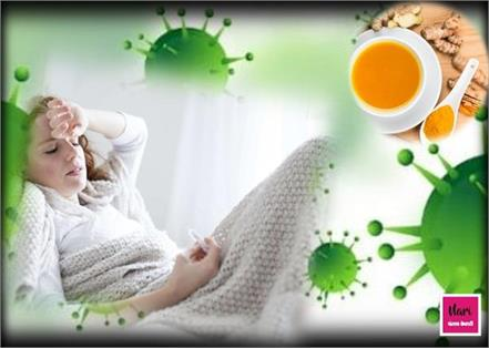 if there is weakness after fever what to eat and what not