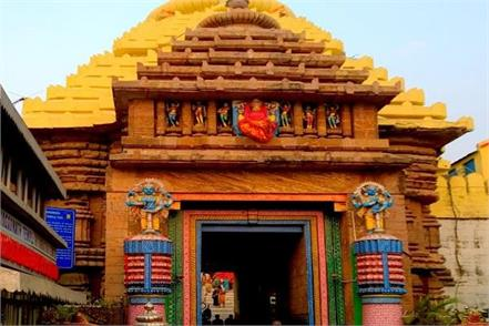 now lord jagannath puri temple doors will be of silver