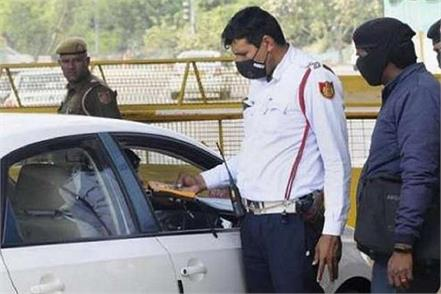 new traffic rules to be implemented from october 1 here is all you need to know