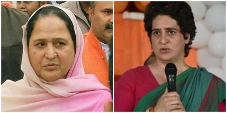 alka rai wrote to priyanka saying congress is saving mukhtar
