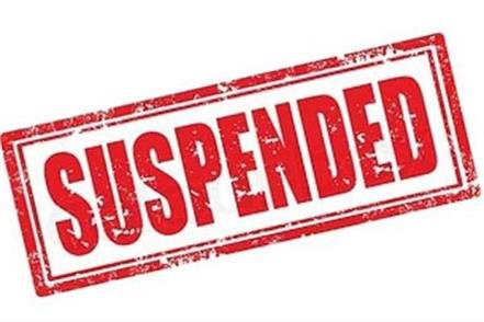 5 doctors suspended for negligence in duty