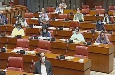 legal status of cpec authority questioned in pakistani senate