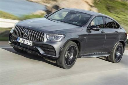 mercedes to produce amg series cars in india
