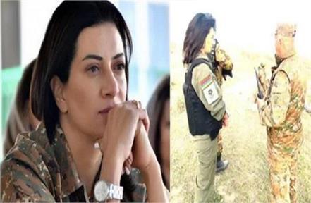 international news armenia azerbaijan nicole pashinyan anna hakobyan