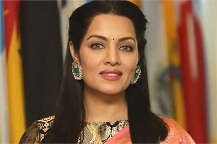 celina jaitley said star kids does not have to be victim of exploitation
