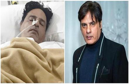rahul roy health update