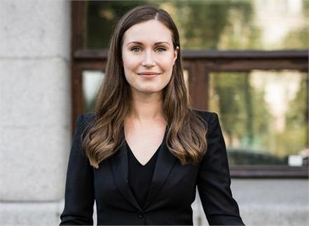young prime minister of finland sanna marin lifestory
