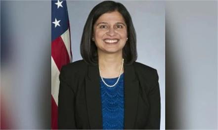 indian american mala adiga appointed as jill biden s policy director