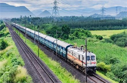 know these rules before traveling in train action will be taken for violation