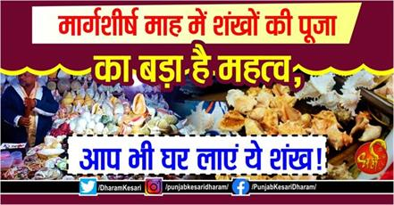 benefits of conch according to jyotish and sanatan dharm