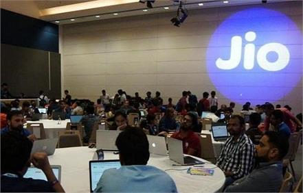 jio launches voice and video calling facility over wi fi