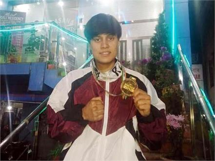 himachali daughter dominated in khelo india youth games