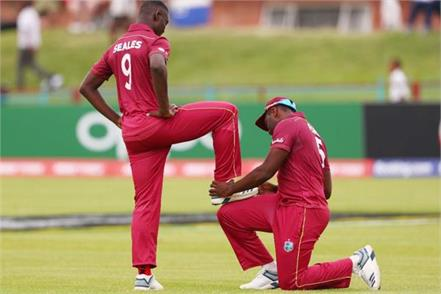 jayden seales shoes cleaned by a fellow player see wired celebration of cricket
