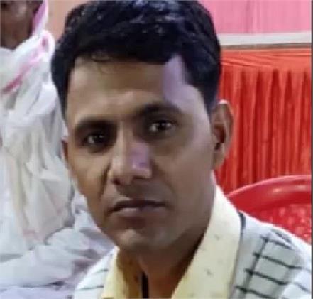 youth shot dead in hodal
