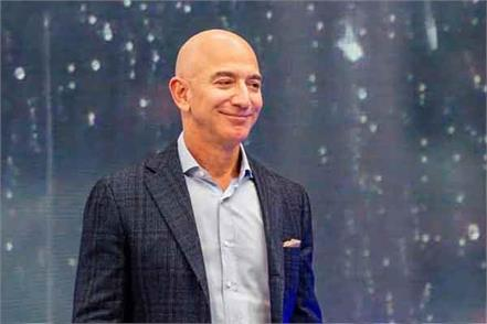 jeff bezos commits 10 billion to fight climate change