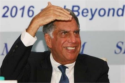 ratan tata now has 1 million instagram followers