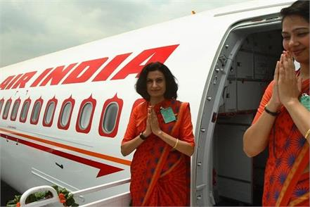 government says disinvestment of air india will not be a problem this time