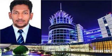 indian engineer dies after falling from building in dubai