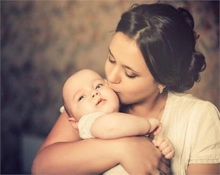 it s never easy to become a mother