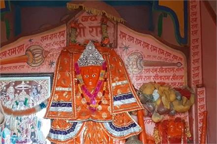 second tulsi manas temple will be built in this district of mp