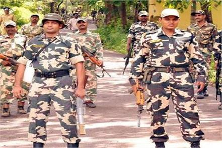crpf did not give information refused to reveal the names of the martyrs