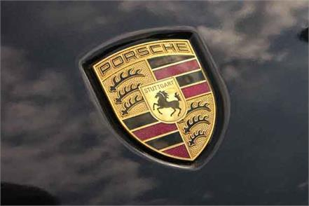 luxury sports car company porsche will now trade second hand cars in india