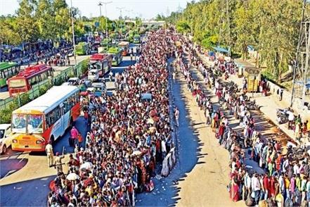 why is migration not stopping