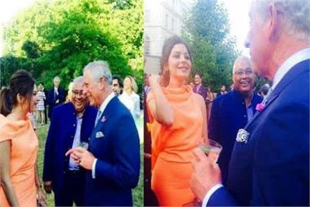 prince charles and kanika kapoor pictures got viral