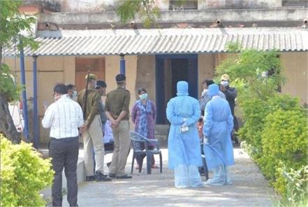 korana confirmed after returning from italy on honeymoon