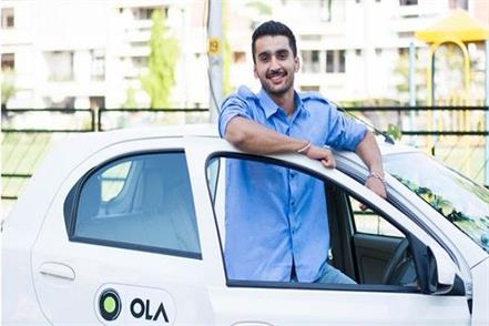 ola big initiative against corona