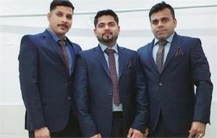 dubai 3 drivers of indian origin won lottery worth rs 41 crore